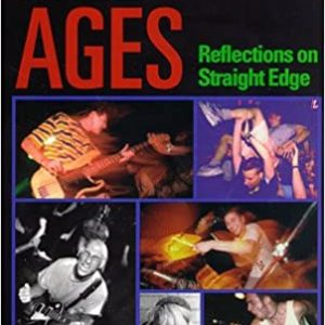BETH LAHICKEY – All Ages: Reflections of Straight Edge Books