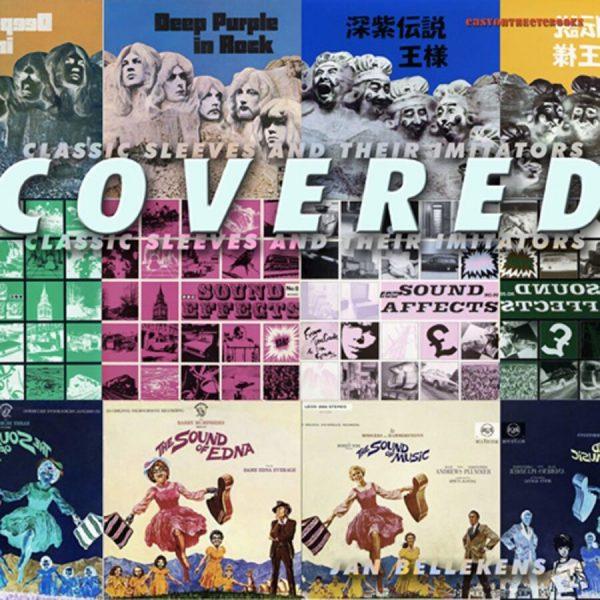 JAN BELLEKENS – Covered- Classic Sleeves and Their Imitators