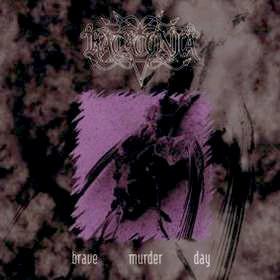 KATATONIA – Brave Murder Day PIC LP (2nd hand) 2nd Hand Vinyl LP