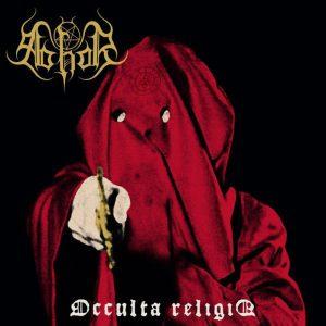 ABHOR – Occulta Religio CD CDs