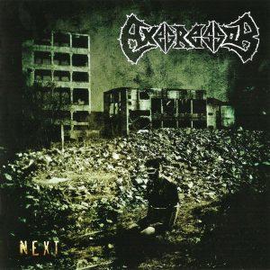 AXEGRESSOR – Next CD CDs