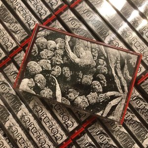 V/A – Colditz Collection MC + zine Tapes