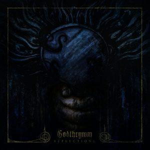 "GODTHRYMM – Reflections 2LP 12"" Vinyl Records"