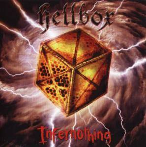 HELLBOX – Infernothing CD CDs