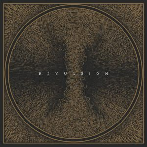 REVULSION – s/t CD CDs