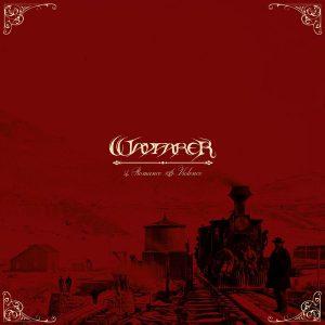 "WAYFARER – A Romance With Violence LP 12"" Vinyl Records"