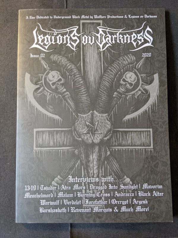 Legion ov darkness 2