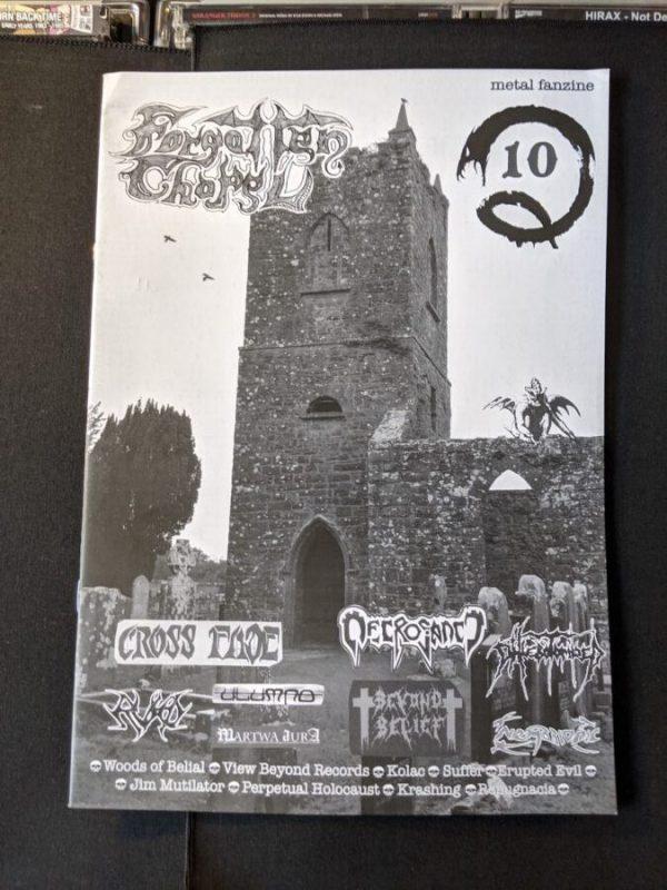 Forgotten Chapel 10