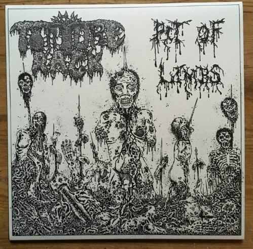 Torture rack pit of limbs 7
