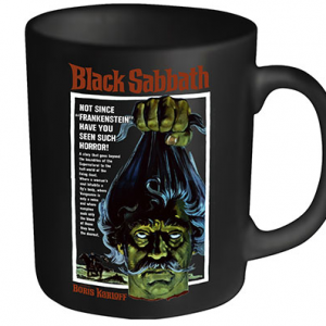 BLACK SABBATH (the movie) – Coffee Cup Coffee Mugs