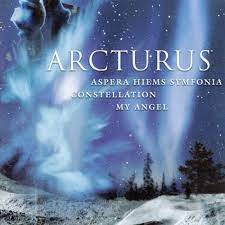 ARCTURUS – Aspera Hiems Symfonia + Constellation + My Angel 2CD CDs