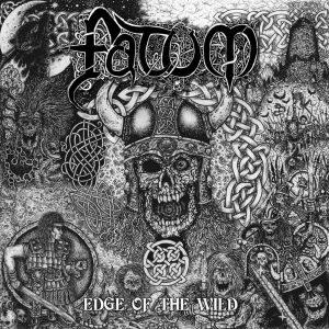 """FATUM – Edge of the Wild LP 12"""" Vinyl Records"""