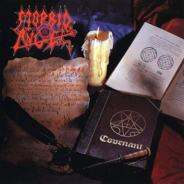 morbid angel covenant