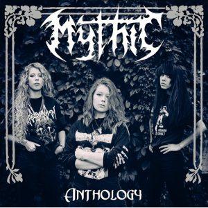 MYTHIC – Anthology CD CDs