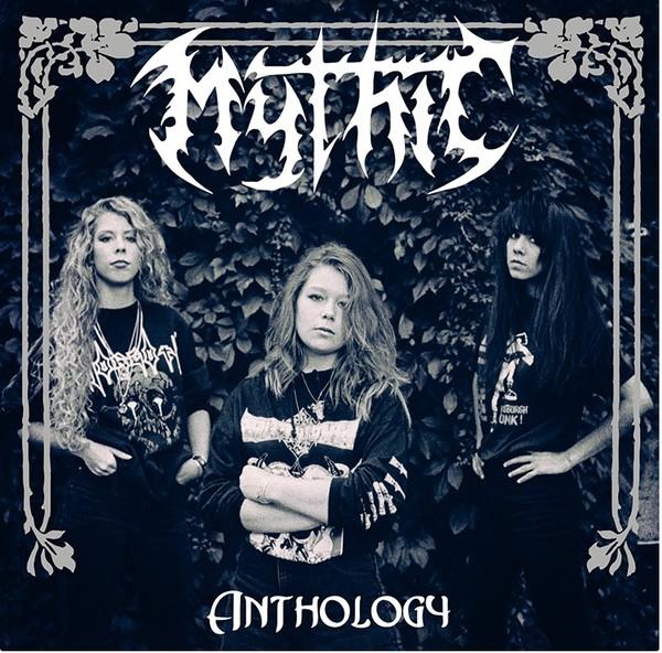 mythic anthology cd