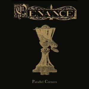 """PENANCE – Parallel Corners 2LP (black) 12"""" Vinyl Records"""