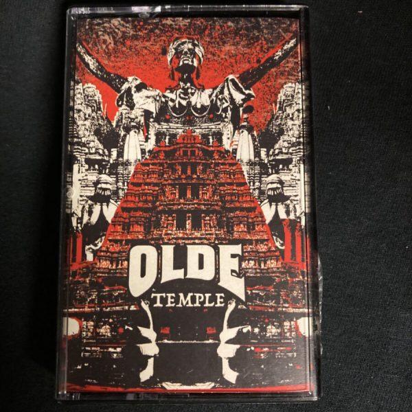 OLDE – Temple MC