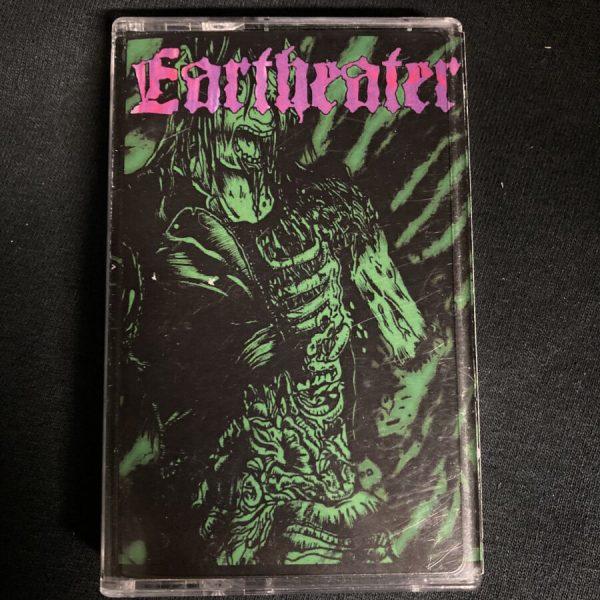 EARTHEATER – s/t MC