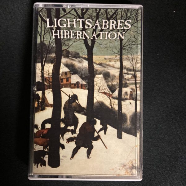 LIGHTSABRES – Hibernation MC