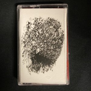 HORSEBACK ‎– Stolen Fire MC (2nd Hand) 2nd Hand Tapes