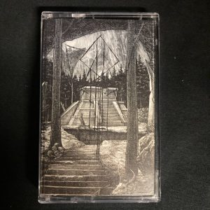 BARREN ALTAR – Entrenched in the Faults of the Earth MC (2nd Hand) 2nd Hand Tapes