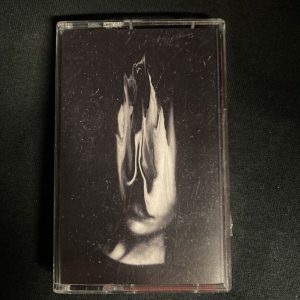HAUNTED – Dayburner MC (2nd Hand) 2nd Hand Tapes