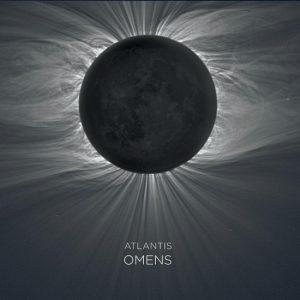 ATLANTIS – Omens CD (2nd Hand) 2nd Hand Cds