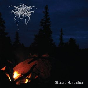 "DARKTHRONE – Arctic Thunder LP 12"" Vinyl Records"