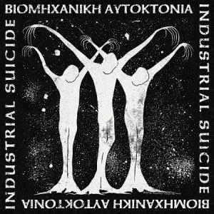 """INDUSTRIAL SUICIDE – 1989 / 2019 LP 12"""" Vinyl Records"""