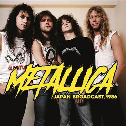 metallica_japan_broadcast_lp