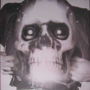 SARCOFAGUS – Live In Studio 1979 LP (2nd Hand) 2nd Hand Vinyl LP