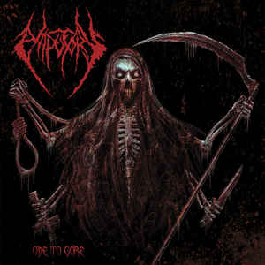 AMPUTORY – Ode To Gore CD CDs