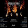 "ADRAMELECH –  Spring Of Recovery LP + 7″ (blue) 12"" Vinyl Records"