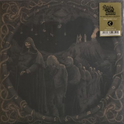 CHAPEL OF DISEASE – The Mysterious Ways of Repetitive Art (2nd hand) 2nd Hand Vinyl LP