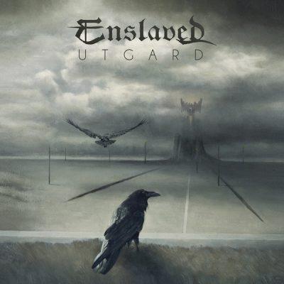 ENSLAVED – Utgard LP (2nd hand) 2nd Hand Vinyl LP