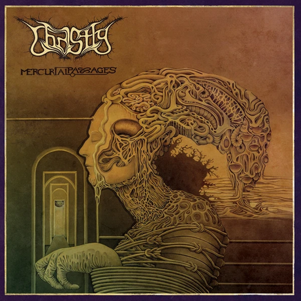 Ghastly – Mercurial