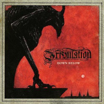 TRIBULATION – Down Below LP (2nd Hand) 2nd Hand Vinyl LP