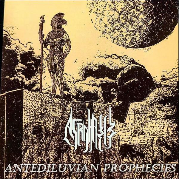 antediluvian prophecies