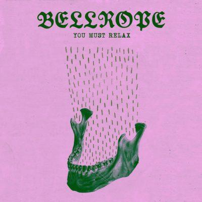 BELLROPE – You Must Relax LP (2nd hand) 2nd Hand Vinyl LP