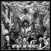"CONVULSIONS / INSECT TERROR – split 7"" 7"" Vinyl Records"