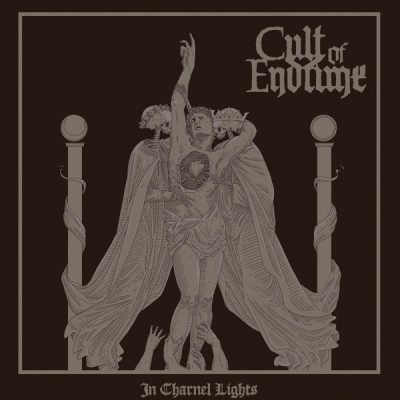 CULT OF ENDTIME – In Charnel Lights LP (2nd hand) 2nd Hand Vinyl LP