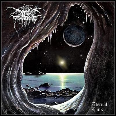 DARKTHRONE – Eternal Hails…… CD CDs