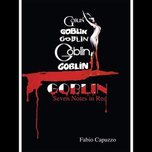 FABIO CAPUZZO – Goblin : Seven Notes in Red book Books