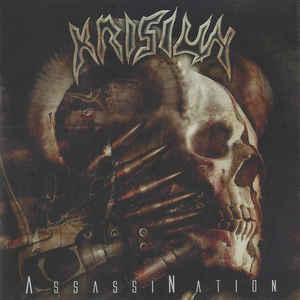 KRISIUN – AssassiNation CD (2nd Hand) 2nd Hand CDs
