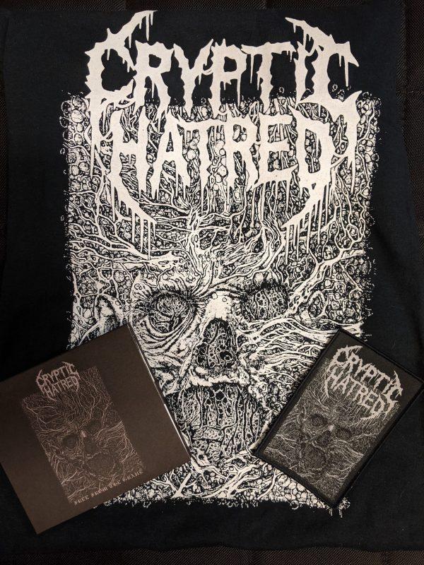 Crytic Hatred Bundle