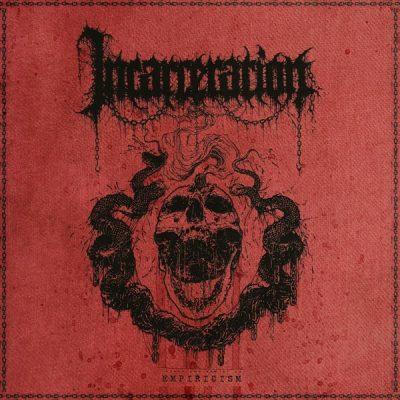 INCARCERATION –  Empiricism CD CDs