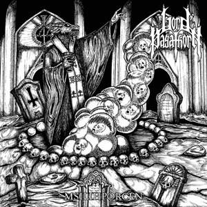 "LORD OF PAGATHORN – Msilihporcen LP 12"" Vinyl Records"