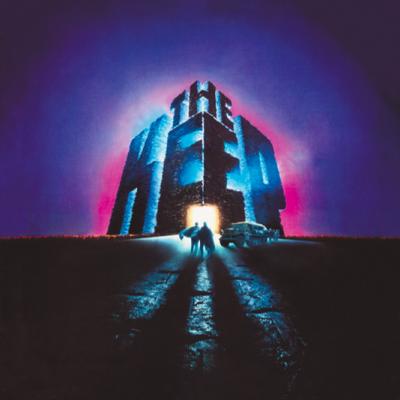 "TANGERINE DREAM –  The Keep OST LP 12"" Vinyl Records"