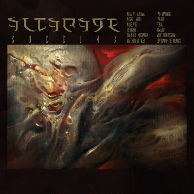 "ALTARAGE – Succomb 2LP (Black) 12"" Vinyl Records"