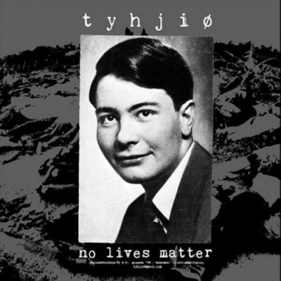 BOREDOM KNIFE / TYHJIØ – Feticide / No Lives Matter CD CDs